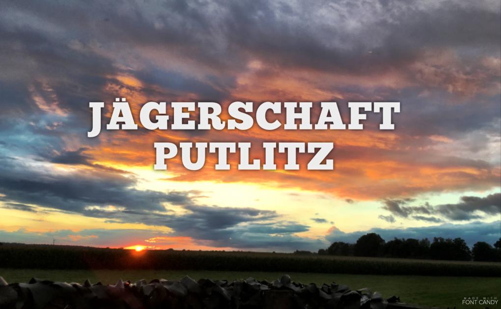 Jägerschaft Putlitz