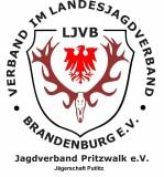 Jägerschaft Putlitz - Wappen